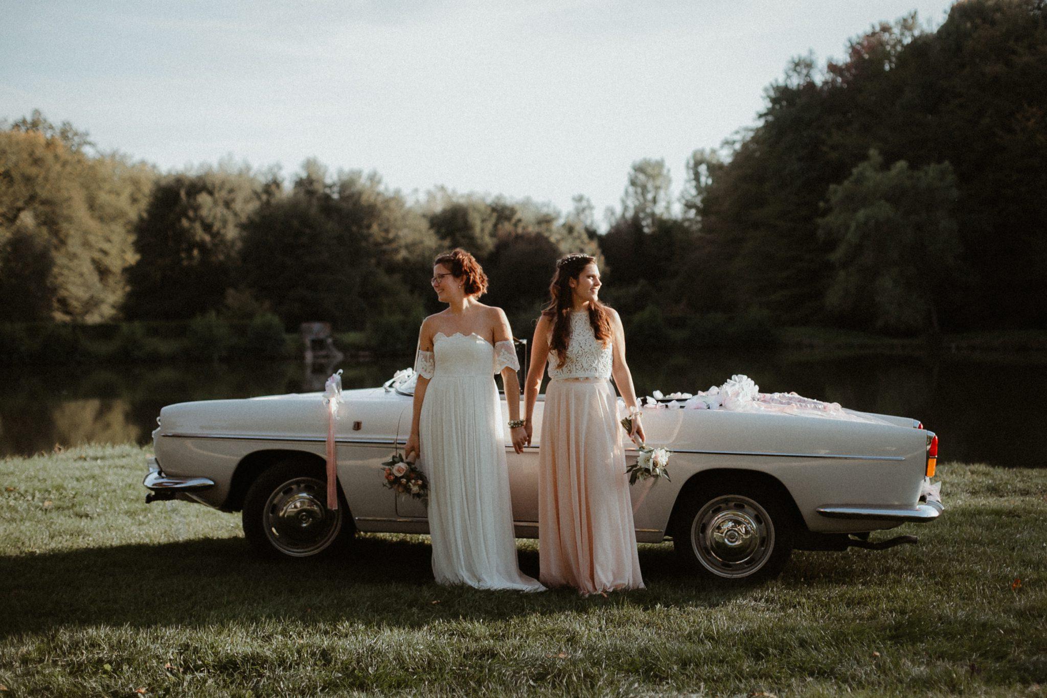 photographe de Mariage Gay et Lesbien mariage pour tous Same-sex Homo LGBT Homosexuel