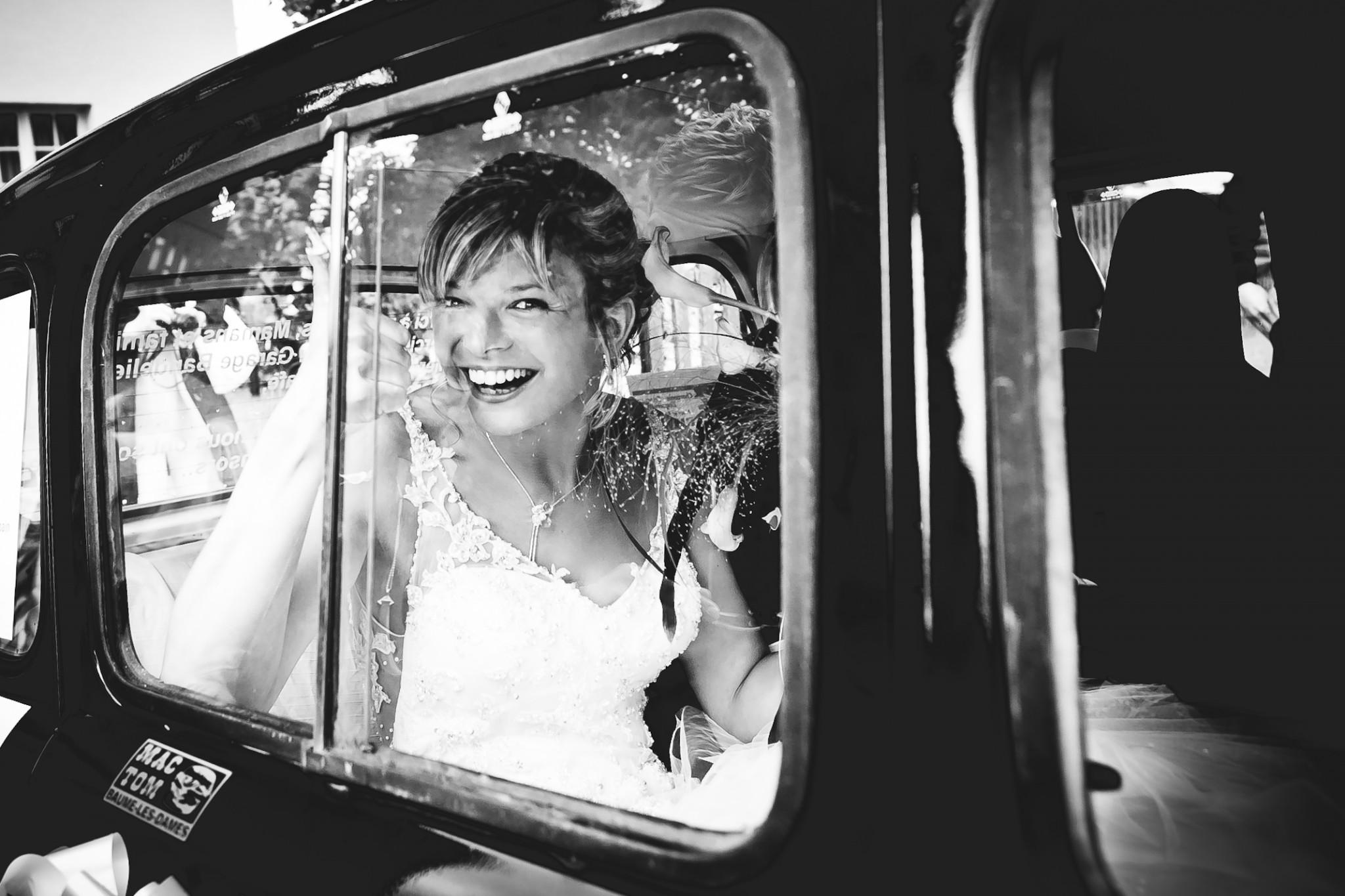 sonia oysel - Photographe Mariage Besancon