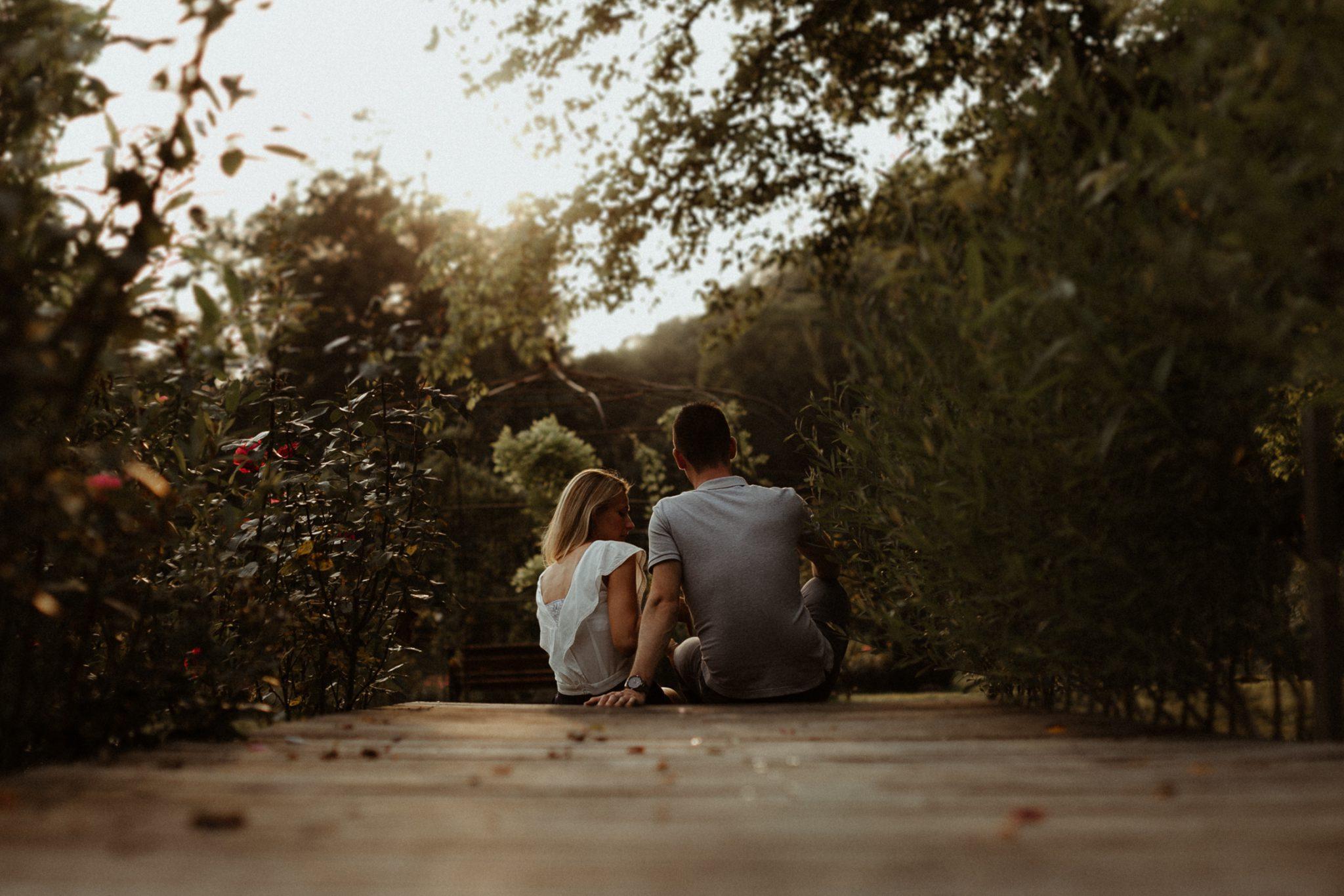 love session couple séance engagement lifestyle