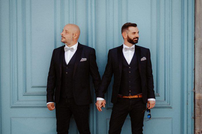 photographe de Mariage Gay et Lesbien mariage pour tous Same-sex Homo homosexuel LGBT